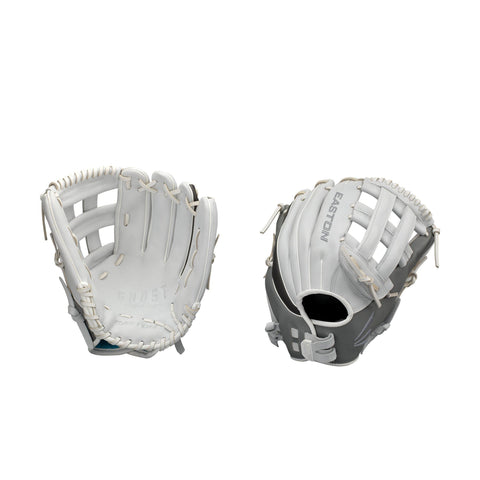 "Easton Outfield 12.75"" 2020 Ghost Fastpitch Softball Catcher's Gloves"