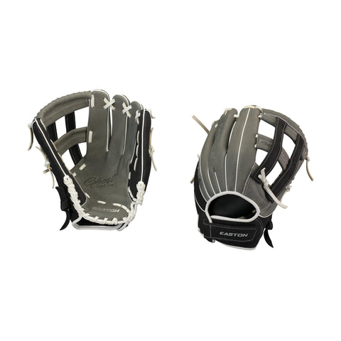 "Easton Youth Fastpitch 12"" Ghost Flex Softball Glove"