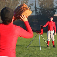 Pitching Machines For Baseball Pitch Pro Direct