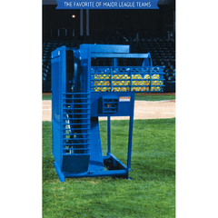 Iron Mike MP-4 Pitching Machine