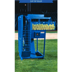 Iron Mike MP-6 Baseball Pitching Machine