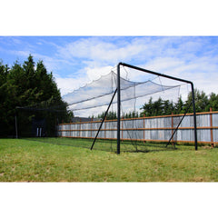 Iron Horse Complete Batting Cage System