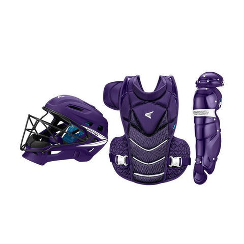 Easton Jen Schro The Very Best Softball Catcher's Set