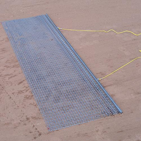 Steel Infield Drag Mats For Baseball Field - Pitch Pro Direct