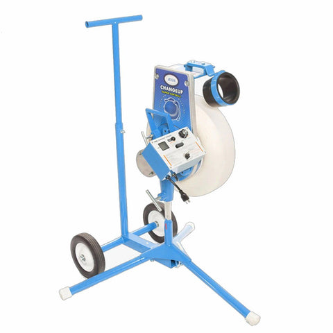 Jugs Changeup Super Softball™ Pitching Machine