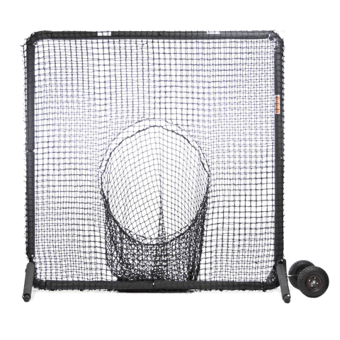 Jugs Protector™ Series: Square Screen with Sock-Net™