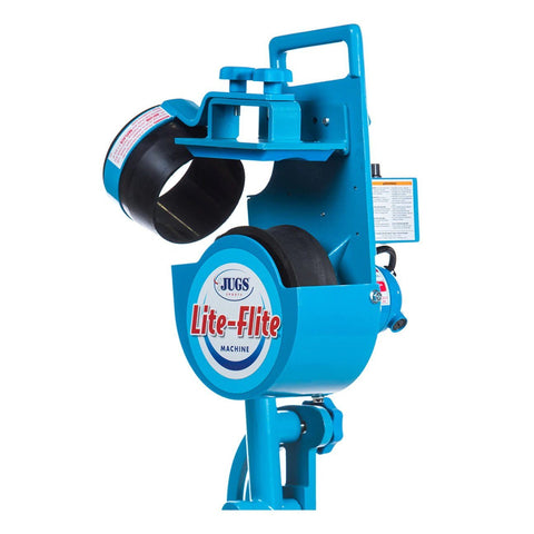 Jugs Lite-Flite® Pitching Machine for Baseball and Softball