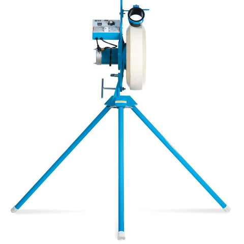 Jugs MVP® Combo Baseball And Softball Pitching Machine