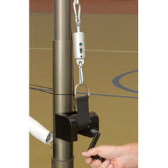 Bison NetSet Volleyball Net Tensioning Gauge - Pitch Pro Direct