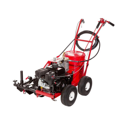 NewStripe Self-Propelled Airless Striping Machine 4600