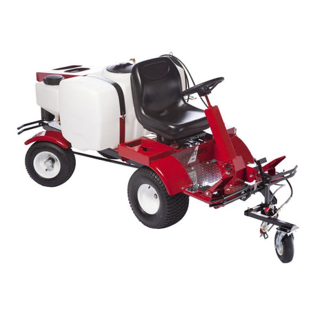NewStripe NewRider™ 5000 Airless Riding Field Line Striper