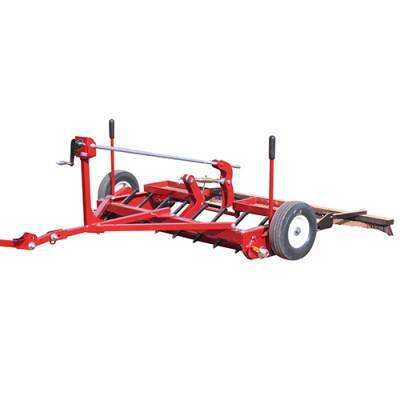 Newstripe Dirt Medic With Brush Side View Field Groomers