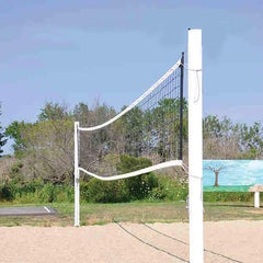 JayPro Coastal Competition Volleyball System Net Replacement