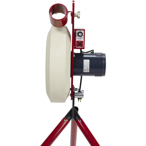First Pitch Original Pitching Machine For Baseball And Softball - Pitch Pro Direct