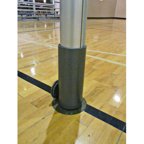 Bison Oversize Volleyball Post Adapters - Pitch Pro Direct