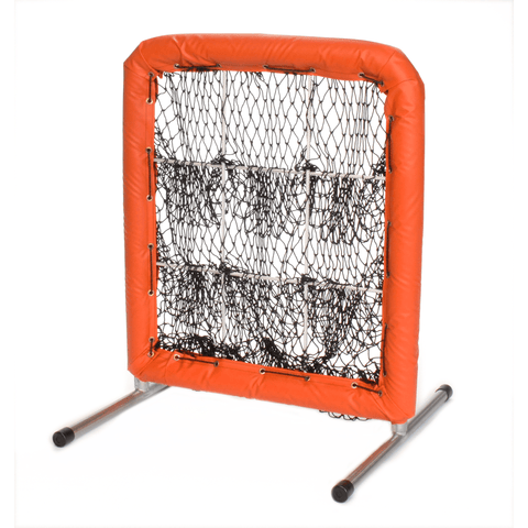 Pitcher's Pocket 9 Hole Pitching Aid for Baseball