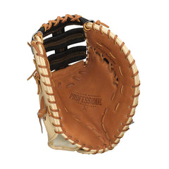 Easton Professional Collection Hybrid First Base Ball Glove 12.75