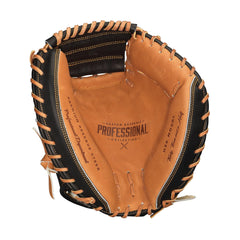 Easton Professional Collection Hybrid Catcher's Mitt 33.5