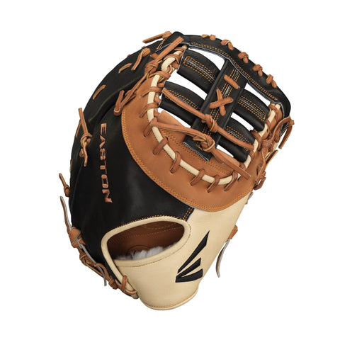 Easton Professional Collection Hybrid First Base Ball Glove 12.75""