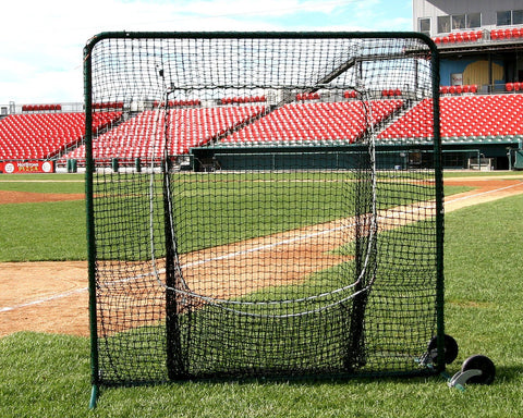 ProMounds Premium Series Sock Screen - Pitch Pro Direct