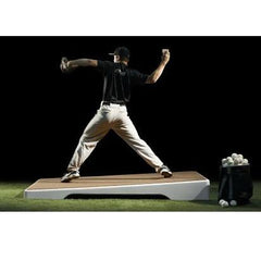 Pitch Pro 504 Bullpen Batting Practice Platform