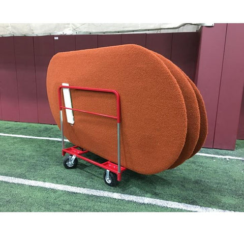 Portolite Pitching Mound Cart