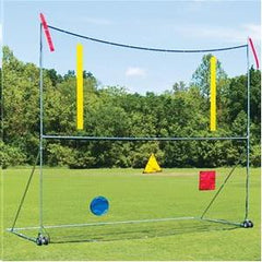 Fisher Portable Goal Post College