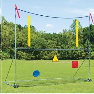Fisher Portable Goal Post High School