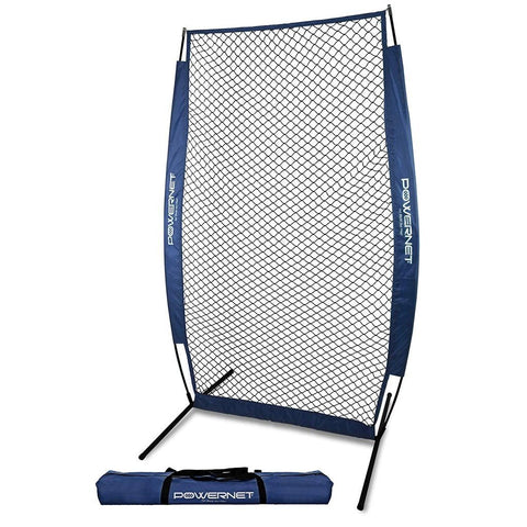 PowerNet Protective I-Screen with Frame and Carry Bag