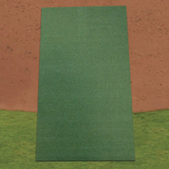 ProTurf 12' x 12' Bullpen Mat - Pitch Pro Direct