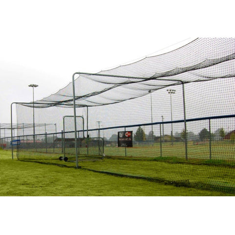 ProCage™ #24 HDPE Batting Tunnel Net Only