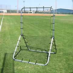Cimarron Pro Pitchback Screen Front View