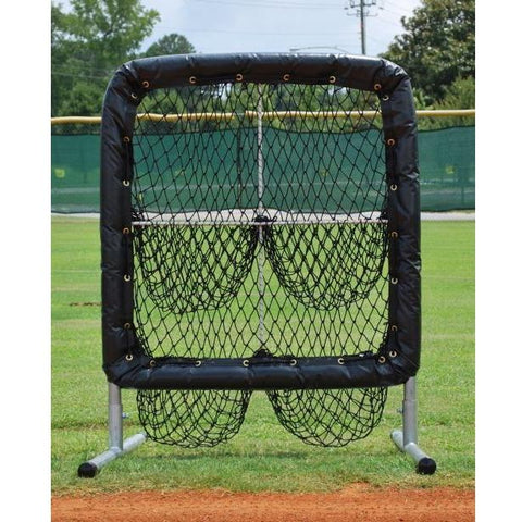 4 Hole Pitchers Pocket - Pitch Pro Direct