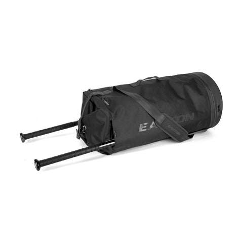 Easton Retro Stand Up Bat & Equipment Duffle and Backpack