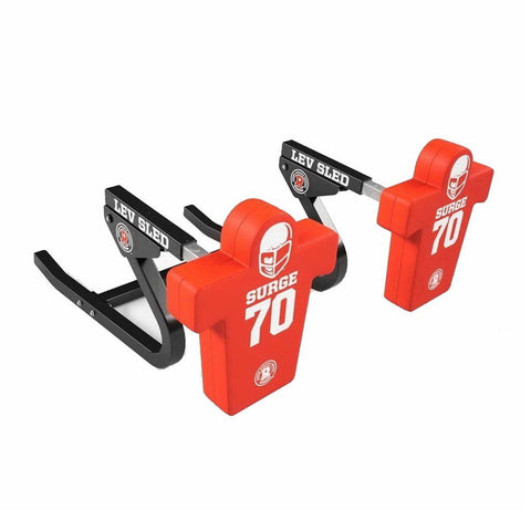 Rogers 2-Man Lev Football Blocking Sled