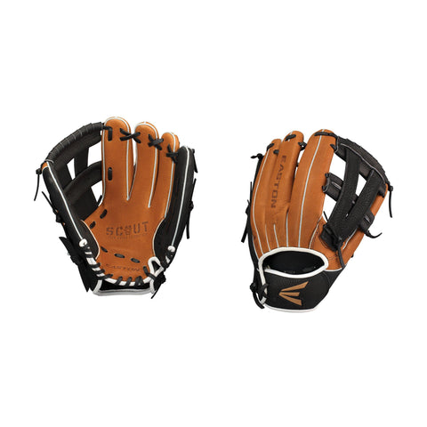 Easton Scout Flex Youth Ball Glove 10.5""