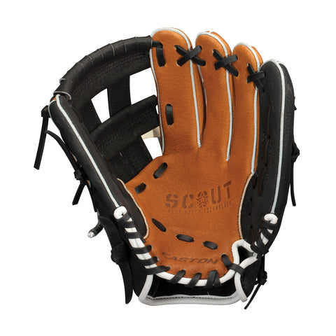 Easton Scout Flex Youth Ball Glove 10""