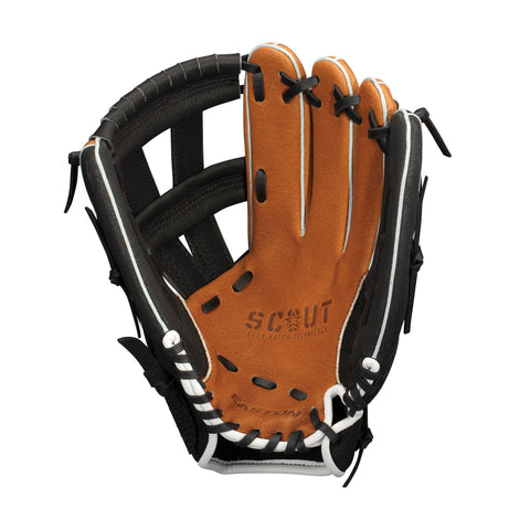 Easton Scout Flex Youth Ball Glove 11""