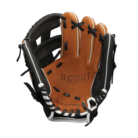 Easton Scout Flex Youth Ball Glove 9""