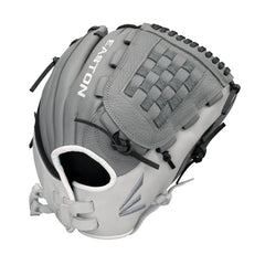 "Easton Infield/Pitcher 12.5"" Slate Fastpitch Softball Catcher's Gloves"