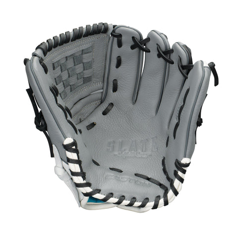 "Easton Infield/Pitcher 12"" Slate Fastpitch Softball Gloves"