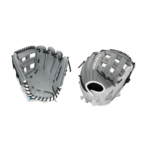 "Easton Infield 11.75"" 2019 Slate Fastpitch Softball Catcher's Gloves"