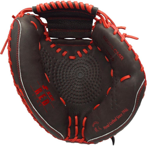 SSK Red Line Catcher's Mitt 2020