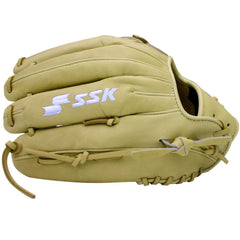 SSK White Line Double H-Web