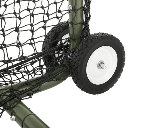 ATEC Wheel Kit For Protective Screens - Pitch Pro Direct