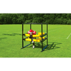 Image of Fisher Football 12 Arm Power Blaster Machine - Pitch Pro Direct