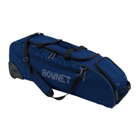 Bownet Shadow Wheeled Bat Bag
