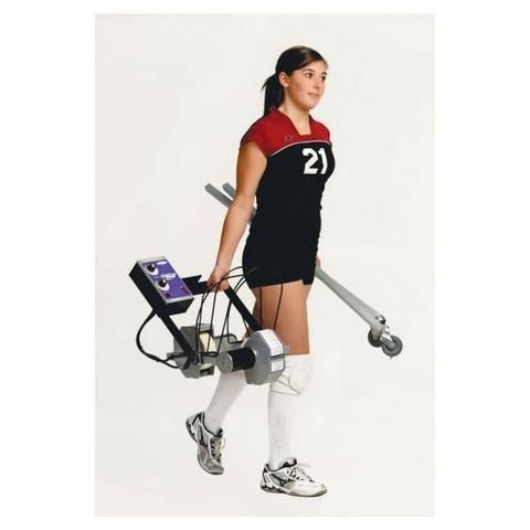 Skill Attack Volleyball Serving Machine By Sports Attack - Pitch Pro Direct