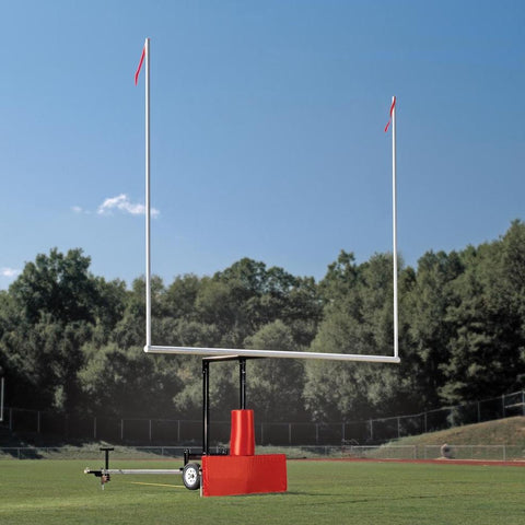 Rogers Stadium Pro Portable Goal Post