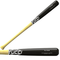 Tucci TL-110 Professional Model Baseball Bat